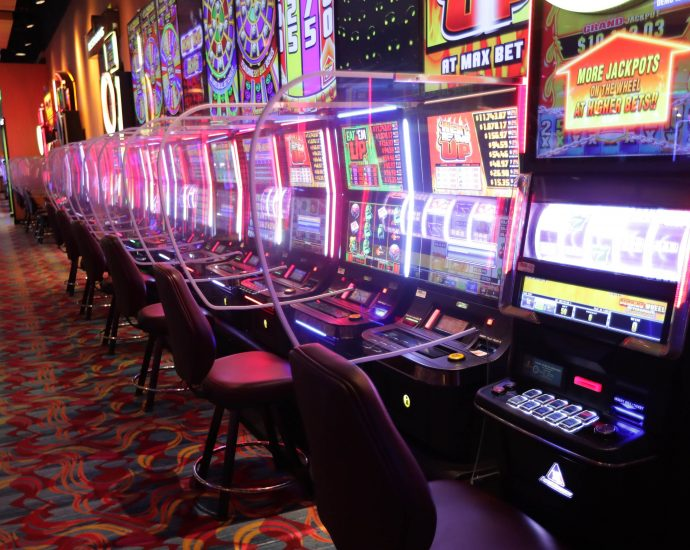 Five Rules Concerning Gambling Meant To Be Broken
