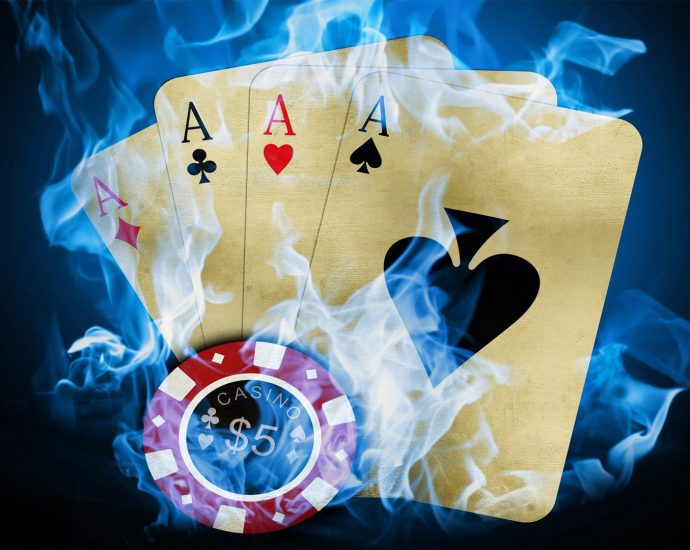Four Tips That Will Make You Influential In Casino