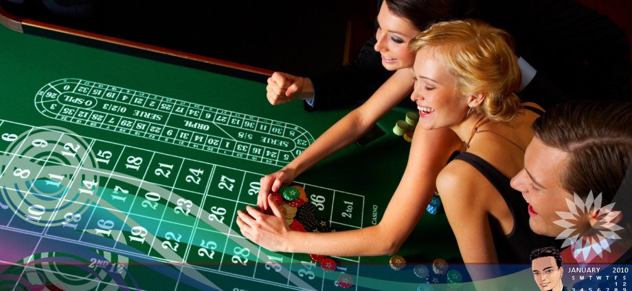 Find Out How To One Thing Your Casino